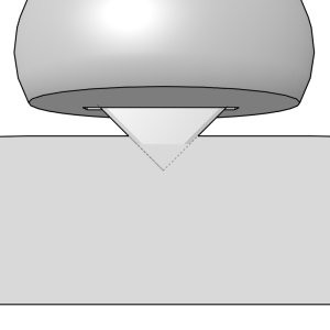 Dorn-Messer